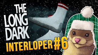 The Long Dark - Interloper #6 - NEVER GIVE UP!