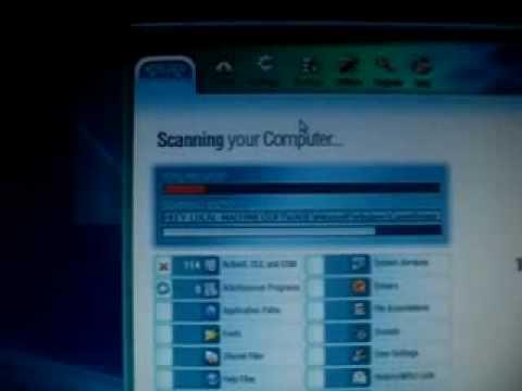 Vista and XP Computer Speed up Program! Fix Errors!.mp4