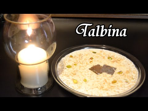 Talbina - Tibb-e-Nabawi - Recipe for Heart Health and Depression
