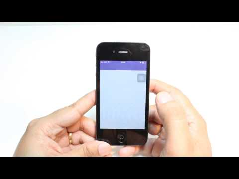 Viber for iPhone 4, 4S
