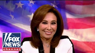 Judge Jeanine reveals who she thinks is running the White House