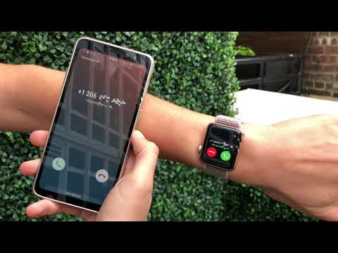 How to hack your Apple Watch to use it with your Android phone [iMore]