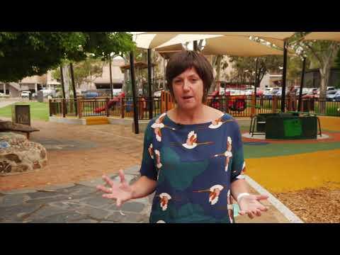 2018 Amanda Blair council playgrounds