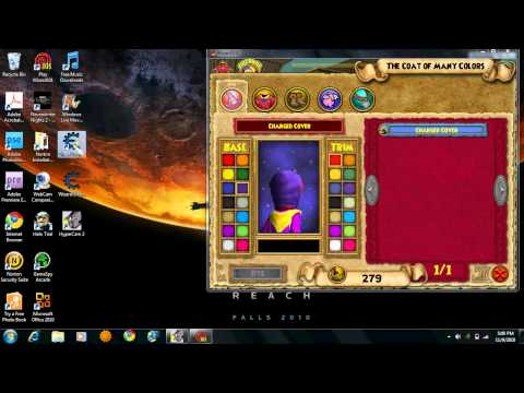 How to make unlimited money on wizard 101 (For prank uses only)