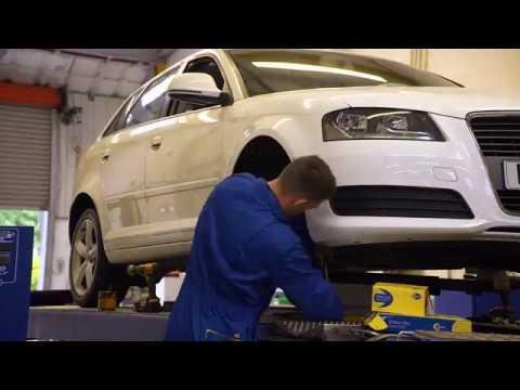 UK - Comline Auto Parts - Official Video