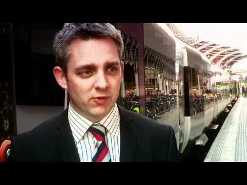 Heathrow Express Relaunch v2