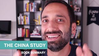 The China Study | Summary & Book Review