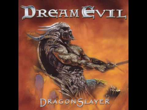 Dream Evil The Chosen Ones Lyrics