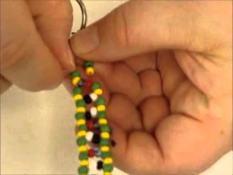 DNA bead small