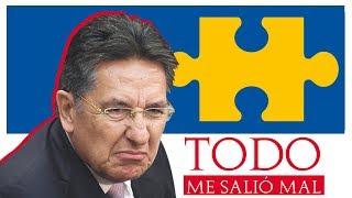La farsa del fiscal Martínez para quedar como un salvador   La Pulla  