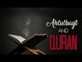 Ahlulbayt (a.s.) and Quran | Syed Ammar Nakshawani