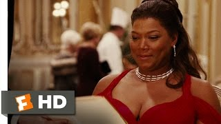 Last Holiday (4/9) Movie CLIP - Table for One (2006) HD
