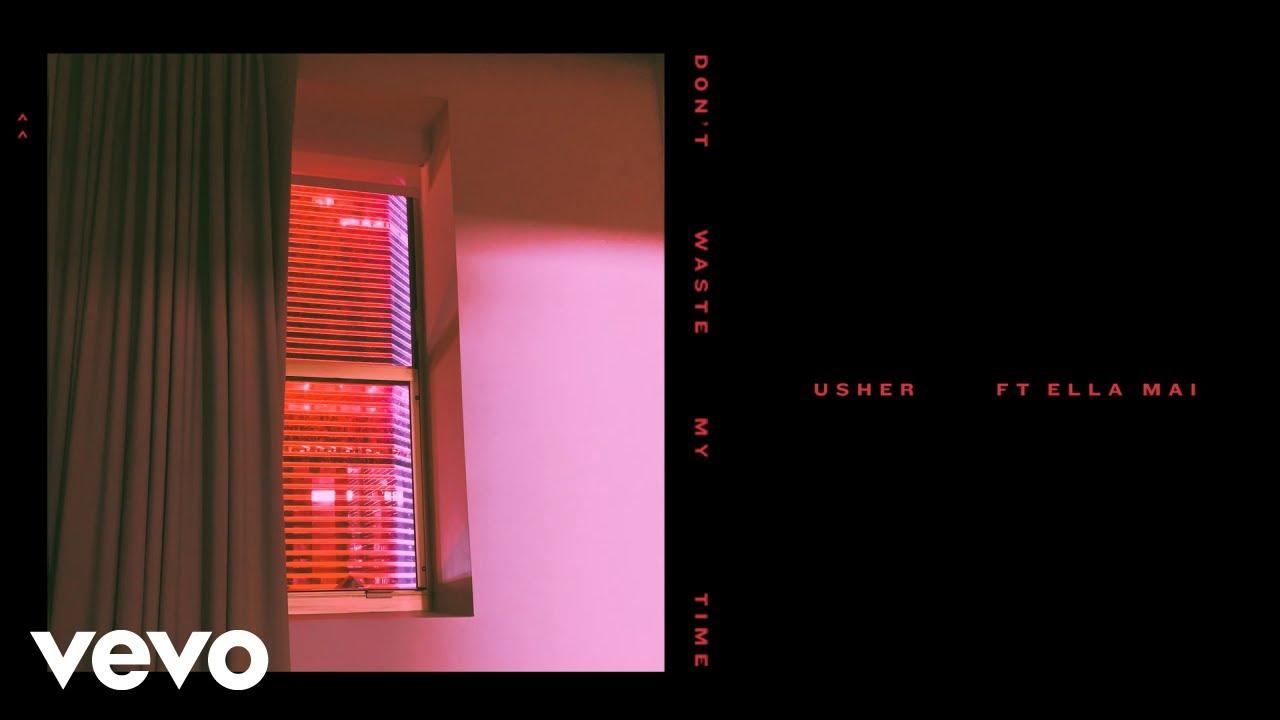 You Make Me Wanna... (Live) - Usher