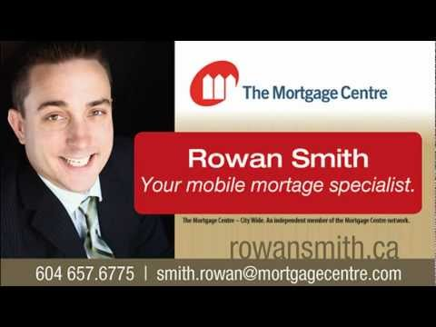 What Makes Me Different Than Your Bank - By Vancouver Mortgage Broker Rowan Smith