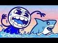 Pencilmate39s Aquarium On The Run Animated Cartoons Characters Animated Short Films