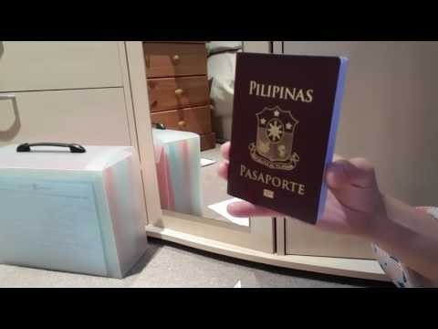 MY EXPERIENCE TO OBTAINING MY PHILIPPINES DUAL CITIZENSHIP