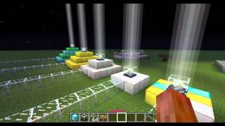 How To Make And Use Beacon Blocks In Minecraft 14 17