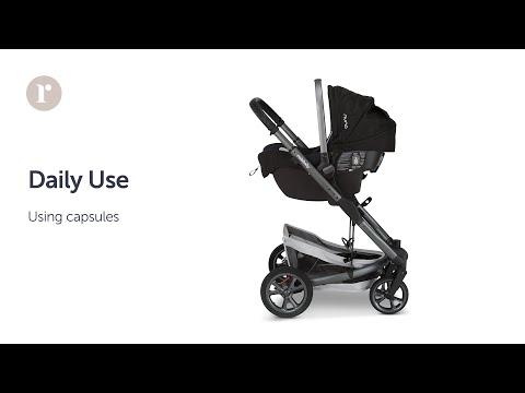 JIVE²/METRO² Capsule Instructional Video