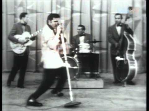 Elvis Presley - Hound Dog (1956) HD 0815007