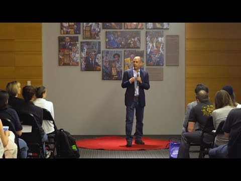 Attempt the Impossible | Bruce Chorpita | TEDxUCLASalon