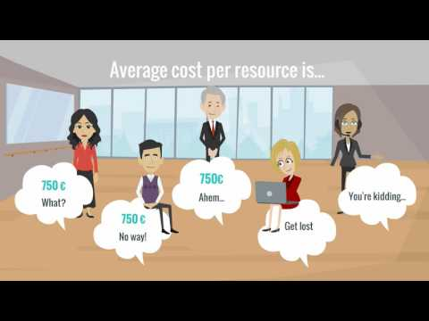 #5-About Project Cost Management