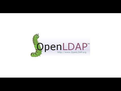 Installing and Configuring openLDAP Server on Ubuntu 15.04