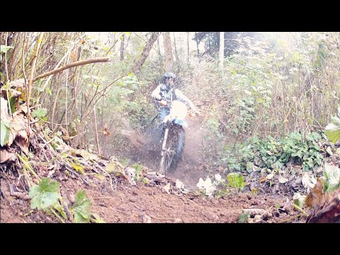 HOW TO BUILD TRAILS