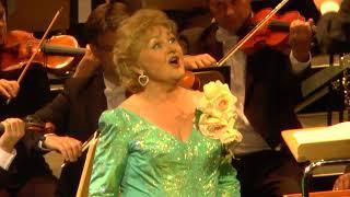 Edita Gruberova Mozart, Verdi, Bellini (sonnambula) 2018