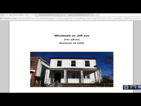 How to Get Your House Wholesale Deals Sold!  Must-See for All Real Estate Wholesalers!