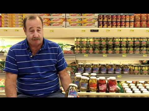 Topor's Pickles