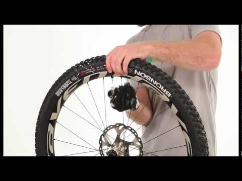 How to set up your tubeless rims