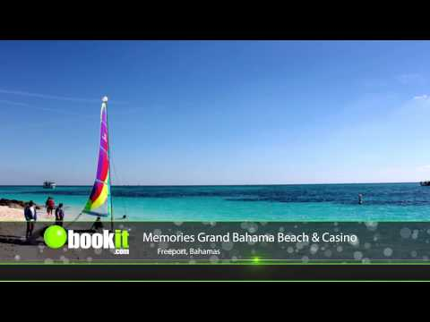 Travel Review Memories Grand Bahama Beach and Casino  BookIt com Top Ten All Inclusive Family Vacati