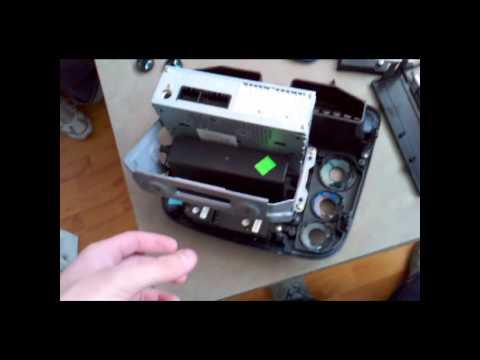 How To Change Radio in 2001 Honda Civic