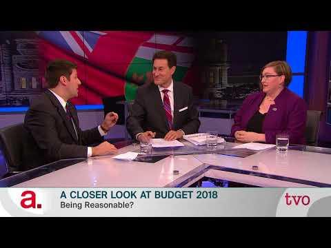 A Closer Look at Budget 2018