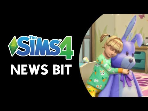 The Sims 4 News Bit: EXPANSION ANNOUNCEMENT AT EA PLAY??