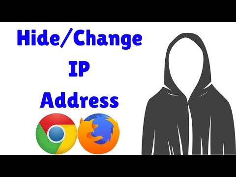 Hide IP Address without Software | 100% HIDDEN | What is VPN? | What is Proxy? | [Hindi]