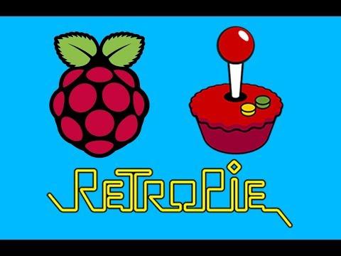 Turn Your Raspberry Pi 3 Into a Retro Console