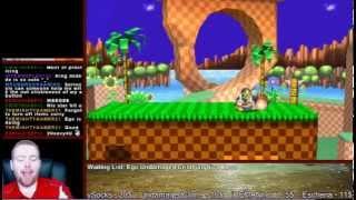Super Smash Bros 3DS: Ganon