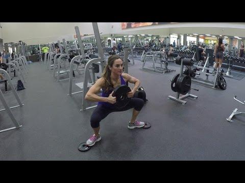 Leg Workout 3