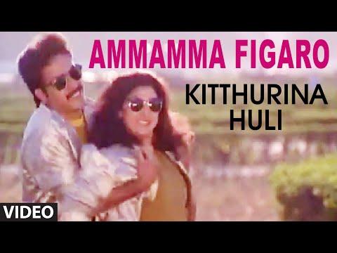 Xxx Mp4 Ammamma Figaro Video Song I Kitthurina Huli I Shashi Kumar Malasri 3gp Sex