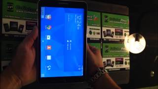 How To Get Samsung Galaxy Tab 4 In Out Of Safe Mode