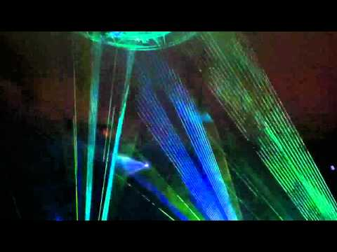 Infected Mushroom at The Vogue - Indy