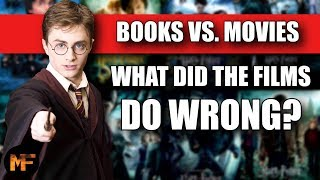 17 43 MB] Download Top 10 Differences Between the HP Books