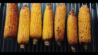 How To Make Grilled Corn On The Cob Oven Method