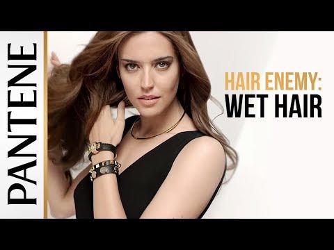 Hair Enemy: Water