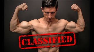 The Surprising TRUTH About My Arms! (BICEPS   TRICEPS)