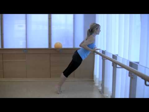 Vital Juice Workout of the Month: barre3 Total Abs