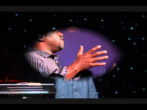 Dr. Voddie Baucham - Why I Choose to Believe the Bible (part 2)
