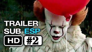 IT Trailer 2 2017
