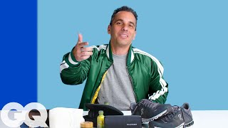 10 Things Sebastian Maniscalco Can't Live Without   GQ